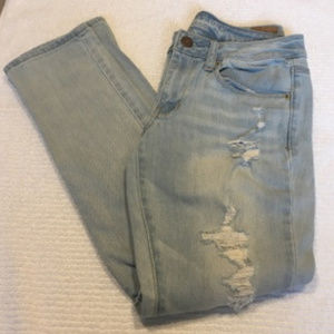 Reduced American Eagle, Skinny Stretch Jeans